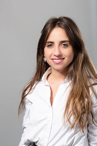 Salomé Gignoux