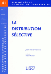 La Distribution Selective