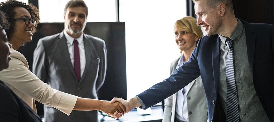 Restructuration Entreprise