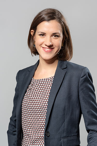Claire Charroin