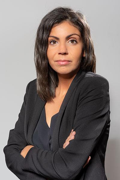 Perrine Fontana