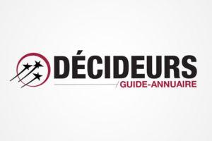 Décideurs guide annuaire