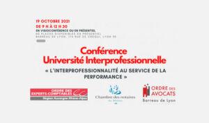 Université interprofessionnelle 2021